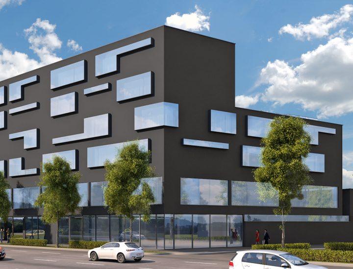 Alpenstraße 55 / Enzingerstraße 22, 5020 Salzburg