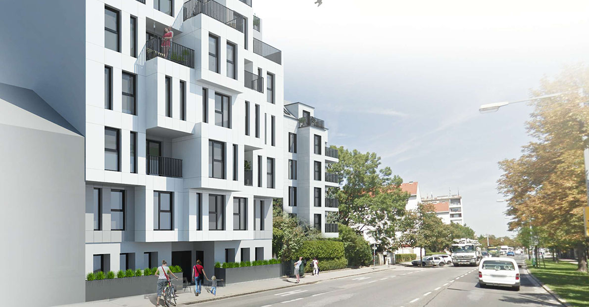 1230 Wien, Breitenfurter Straße 198-202