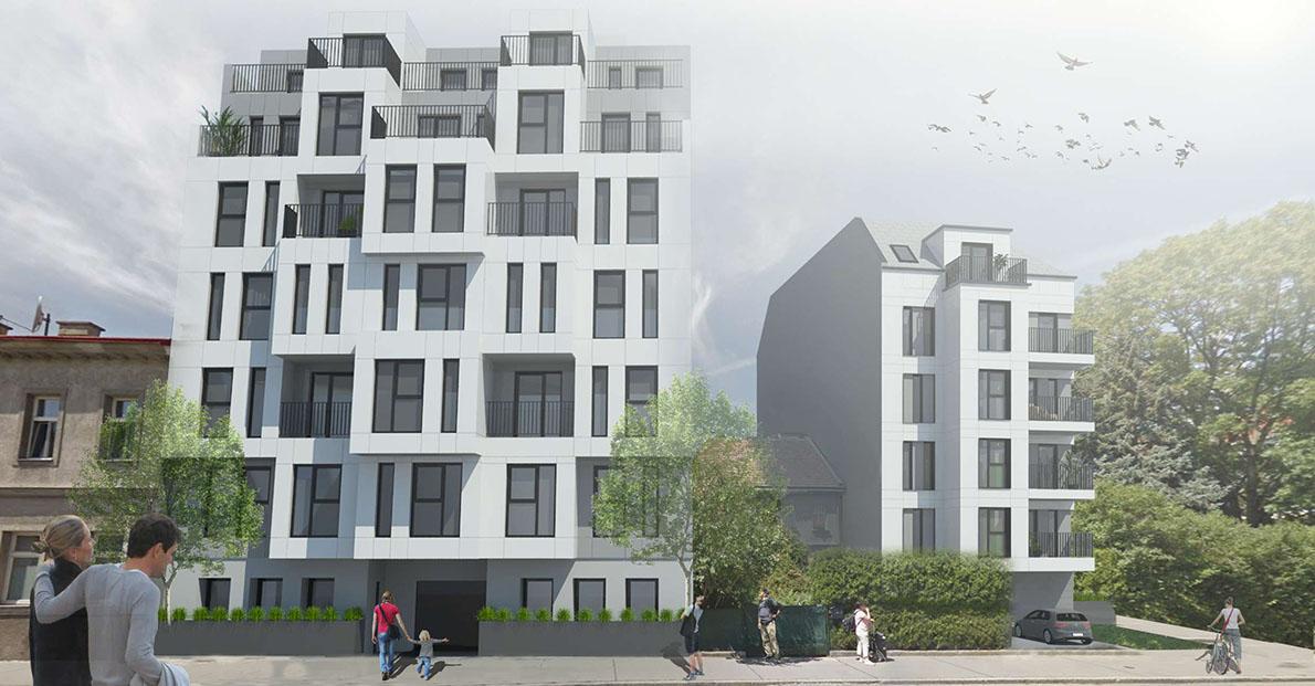 Breitenfurter Straße 198 & 202, 1230 Wien